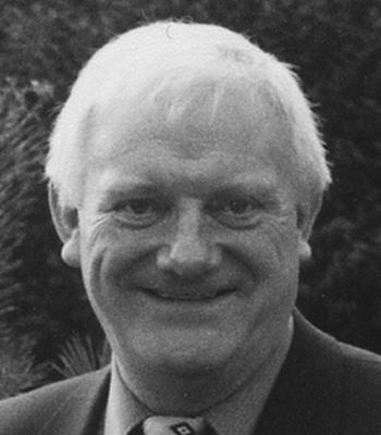 Dr. Andrew Waddell, FRQA