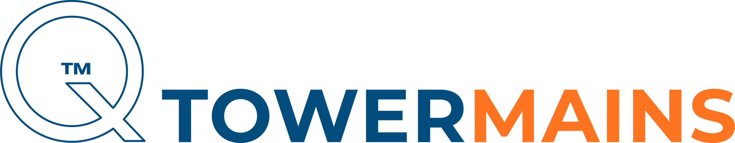 Tower Mains Logo