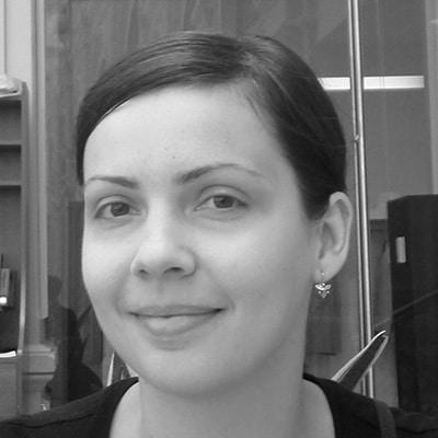 Katarina Eghan