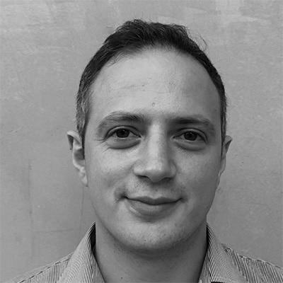 Dr Maxim Bunimovich