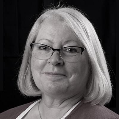 Fiona Waddell