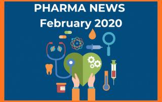 pharma news banner febuary 2020