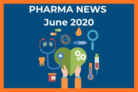Pharma News Jun 2020