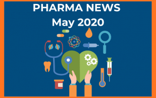 pharma news banner may 2020
