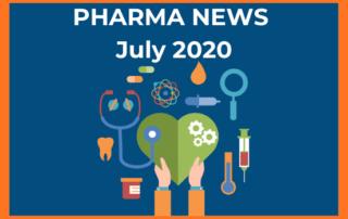 Pharma News July 2020