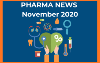 Pharma News Nov 2020