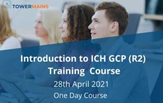 Introduction to ICH GCP