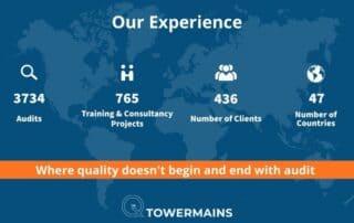 Audit Consultancy Training