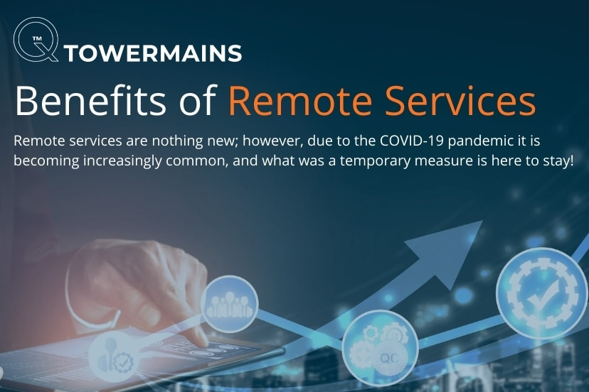 Benefits of Remote Services